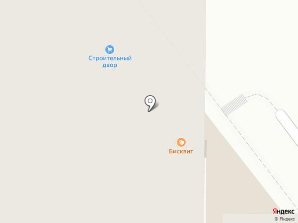 8-BiT на карте Челябинска