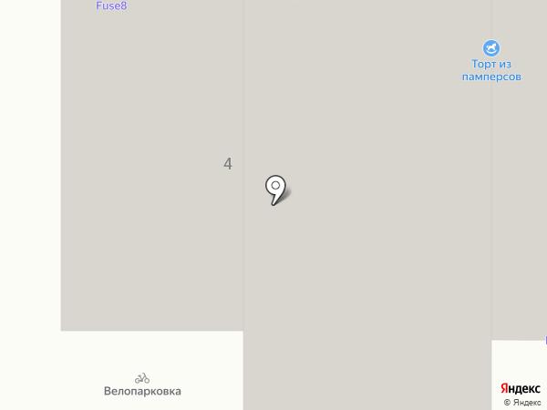 Spar Экспресс на карте Челябинска