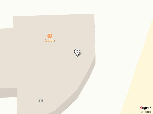 AngelA на карте Челябинска