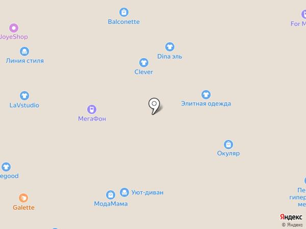Больше чем игрушки на карте Челябинска