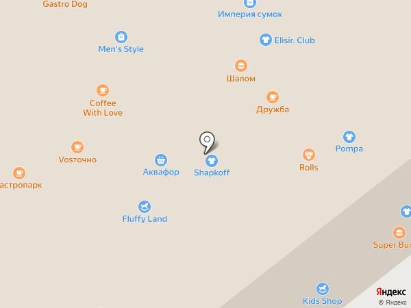 Happy smart на карте Челябинска