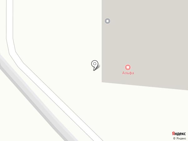 Ford Veles на карте Челябинска