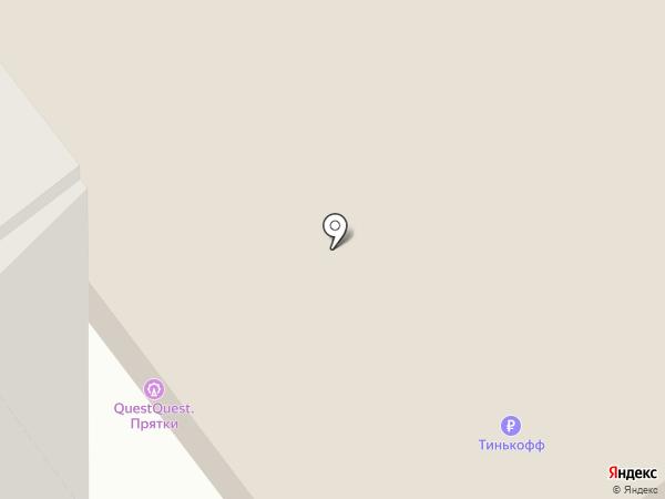 АктивДеньги на карте Челябинска