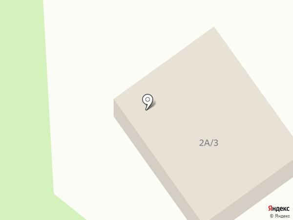 На кольце на карте Челябинска
