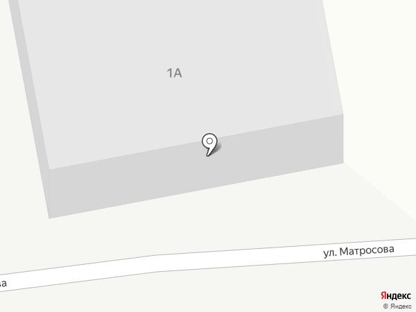 СЕКТОР ПЛЮС на карте Челябинска