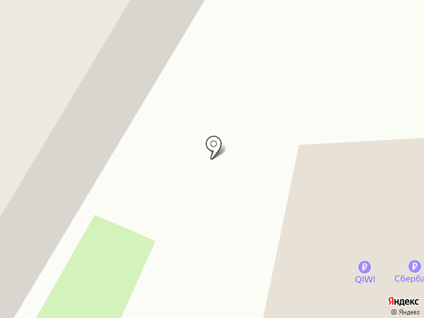 ОРТОСФЕРА на карте Челябинска