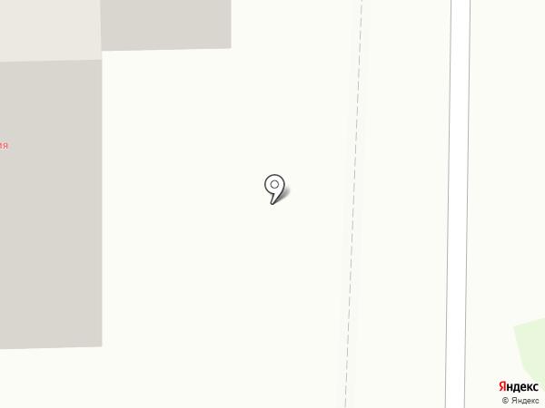 Виктория-тур на карте Челябинска