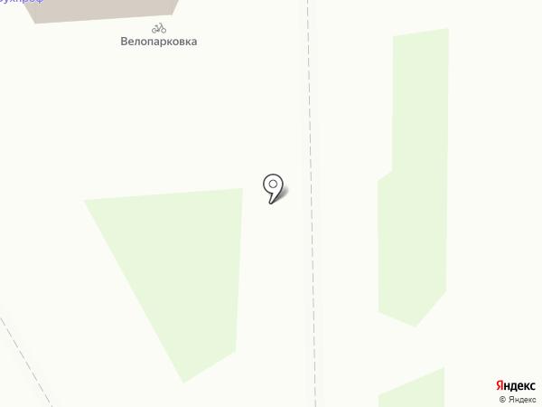 Ф.О.Н. на карте Челябинска
