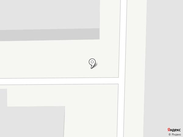 AutoForce на карте Челябинска