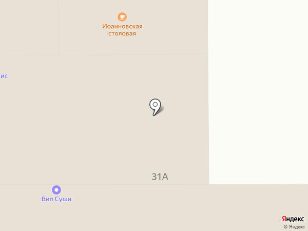STURMAN на карте Челябинска