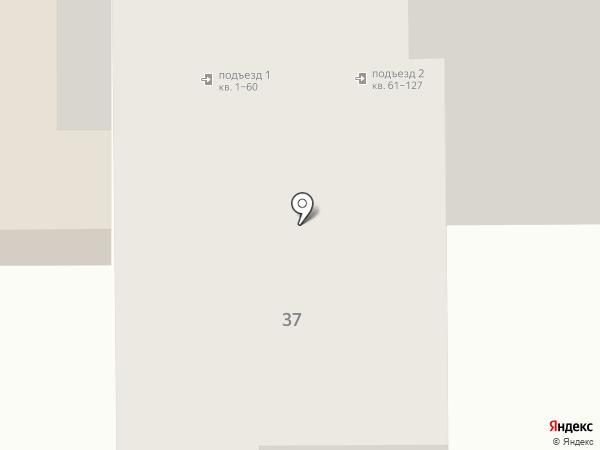 Гарантия Безопасности на карте Челябинска