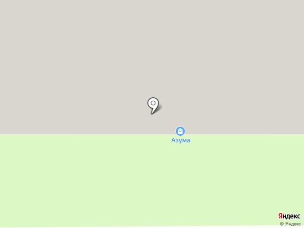 IQ007 на карте Челябинска