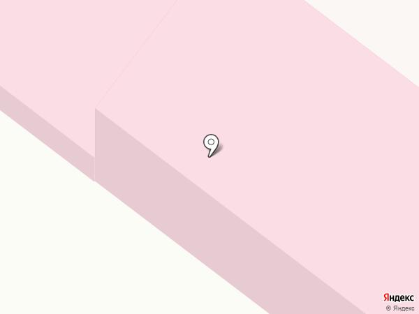 Городская больница №14 на карте Челябинска