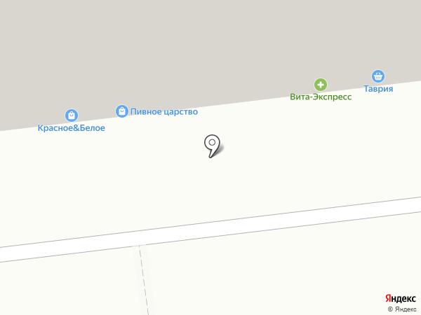 Банкомат, Уральский банк Сбербанка России на карте Челябинска