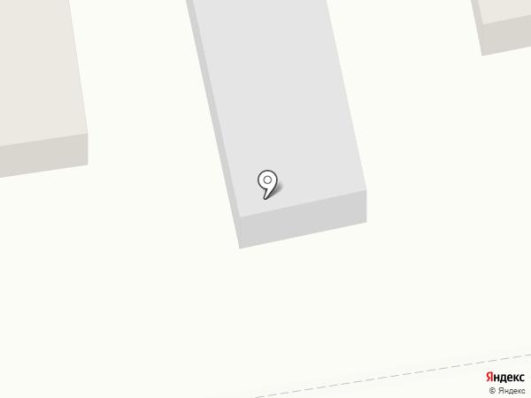 Автостекло 74 на карте Челябинска