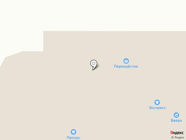 Bongs.ru на карте Челябинска