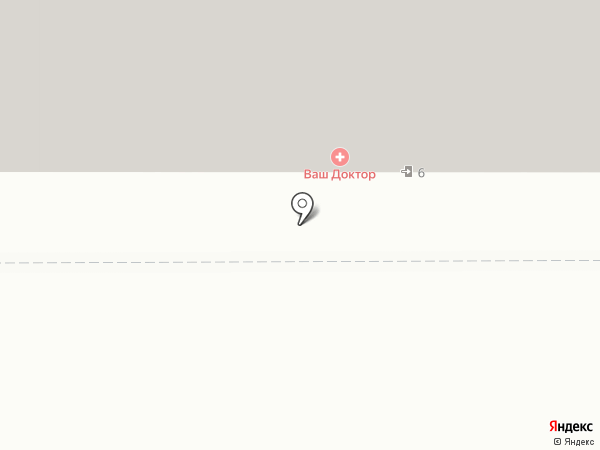 Avon на карте Челябинска