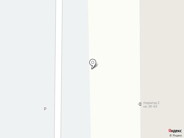 KIWI на карте Челябинска