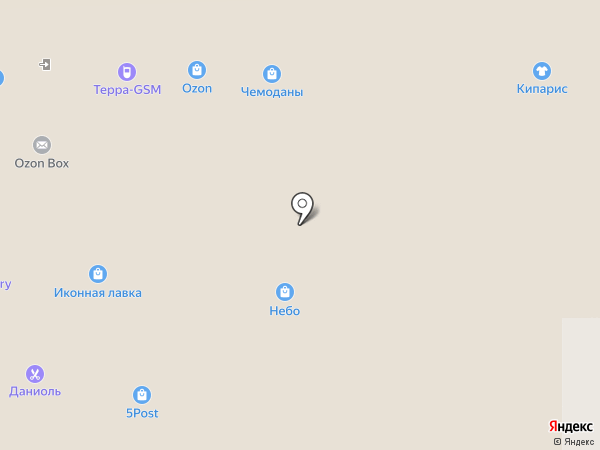 PUPER.RU на карте Челябинска