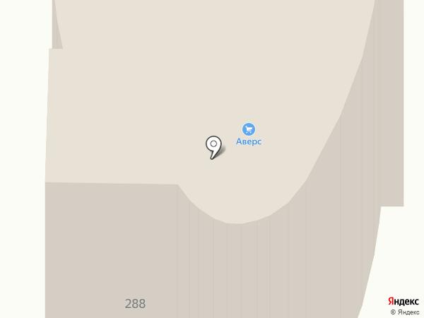 Эталон-Прибор на карте Челябинска