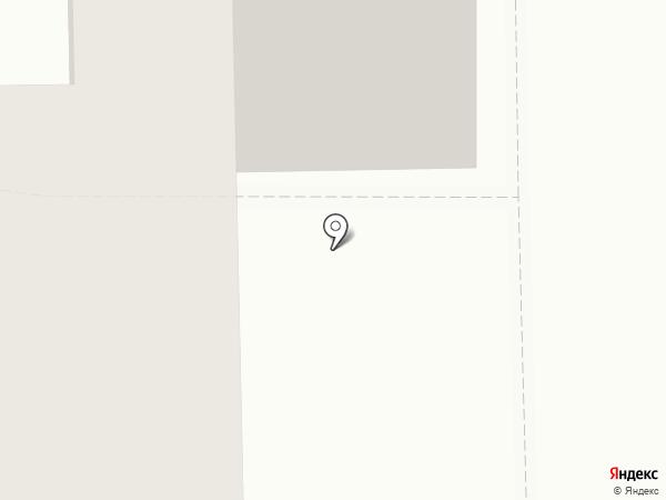Колющенец на карте Челябинска