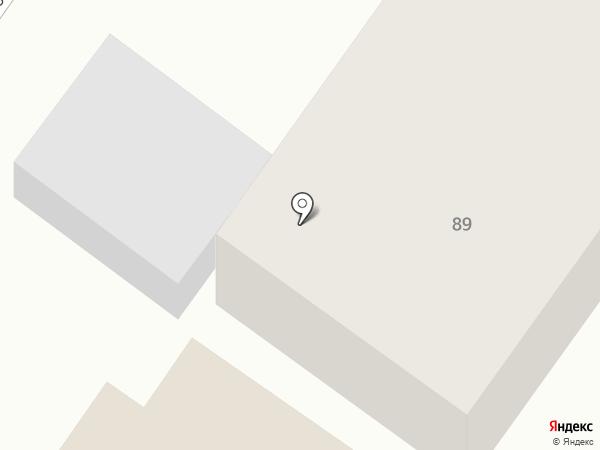 Моторлюб на карте Челябинска