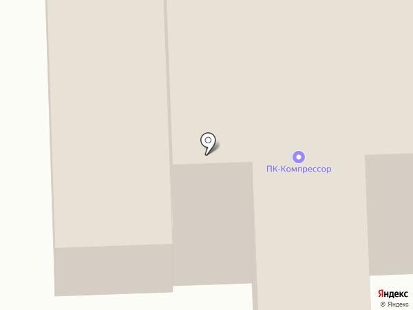 ПрофИТ на карте Челябинска