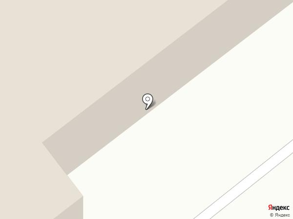 ГИДРО-ИМПУЛЬС на карте Челябинска