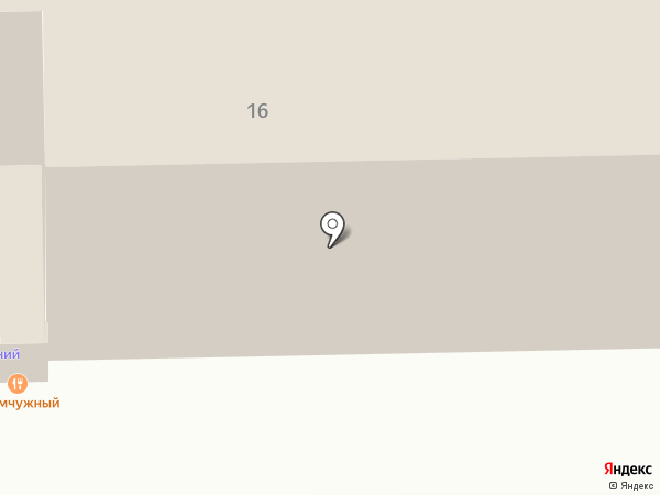 Запой на карте Челябинска