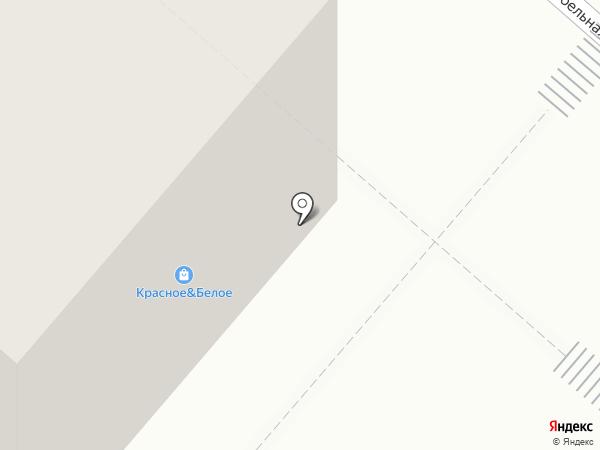 ЧелТрубМеталл на карте Челябинска