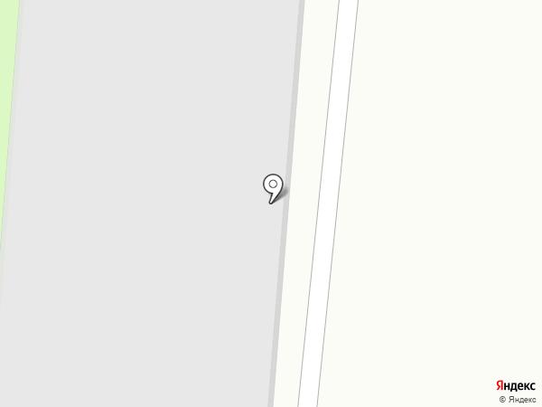 ЛИТЭКС на карте Челябинска