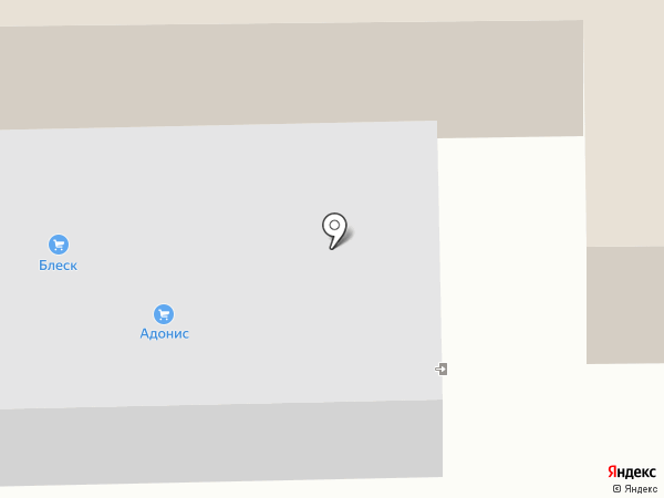 AutoSmile на карте Челябинска