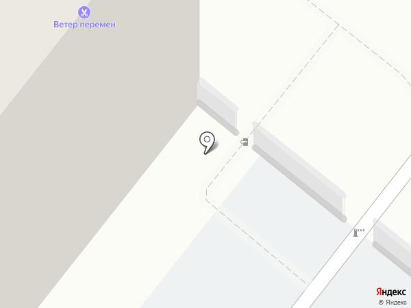 Вега-медлайн на карте Челябинска