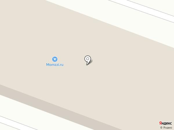Магазин174 на карте Челябинска