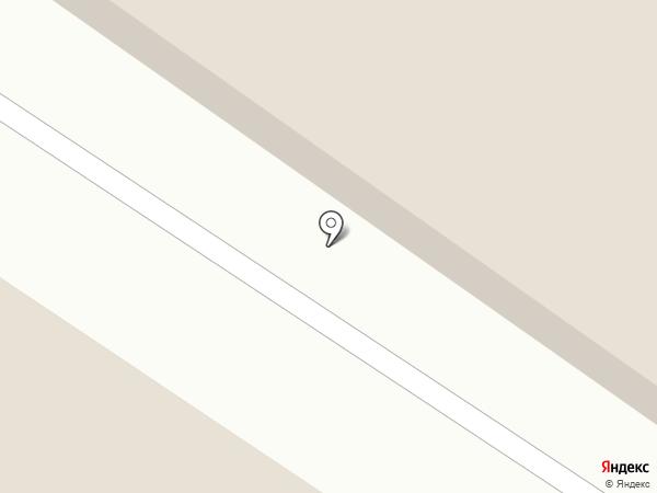 Оптовый магазин трикотажа на карте Челябинска