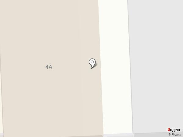 Архипелаг-М на карте Челябинска