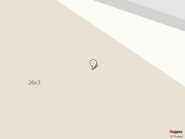 Оптовый магазин кожгалантереи на карте Челябинска