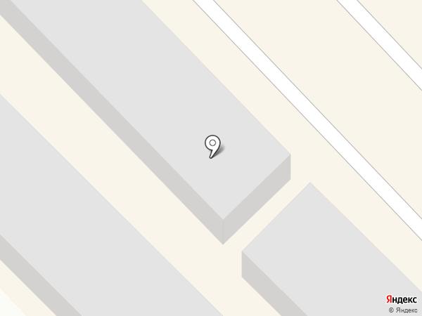 Магазин хозтоваров на карте Челябинска