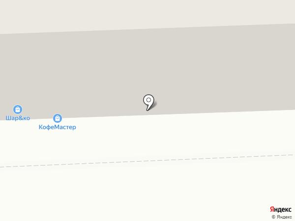 Филиал по мониторингу на карте Челябинска