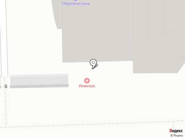 Центр паровых коктейлей на карте Челябинска
