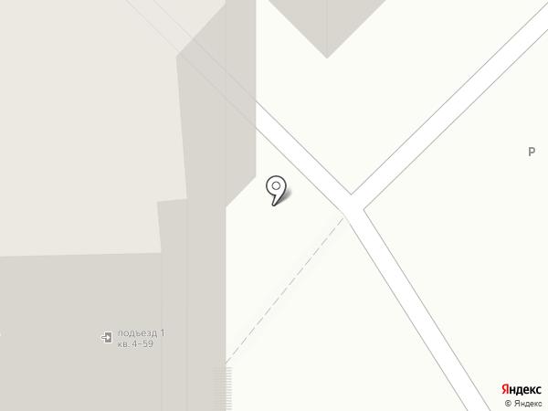 Ломбард Тюна на карте Челябинска