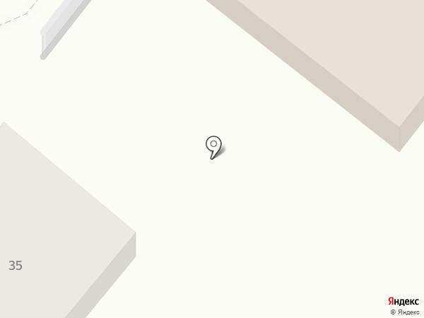 Дель на карте Челябинска
