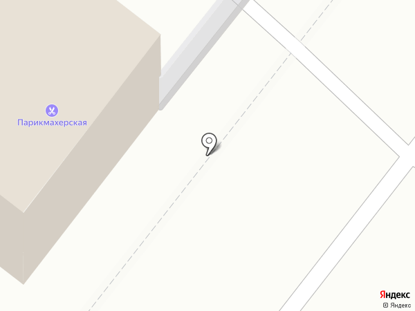 Паук на карте Челябинска