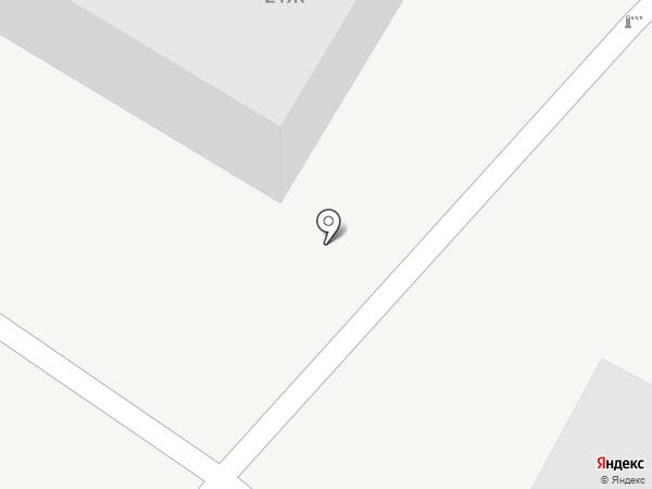 ГРАВОТЭК на карте Челябинска