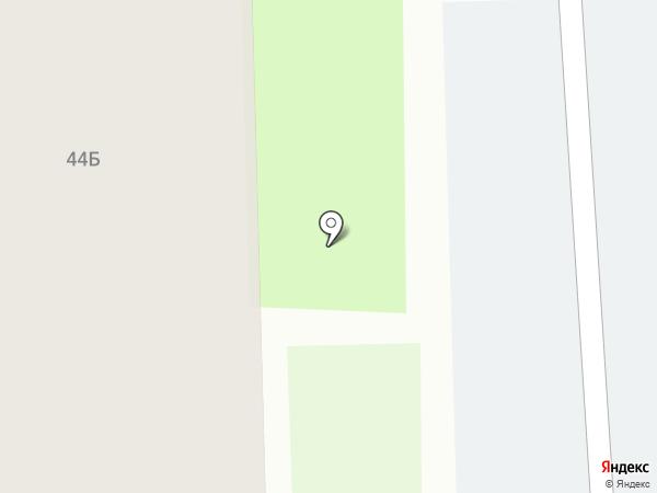 Парамед на карте Челябинска