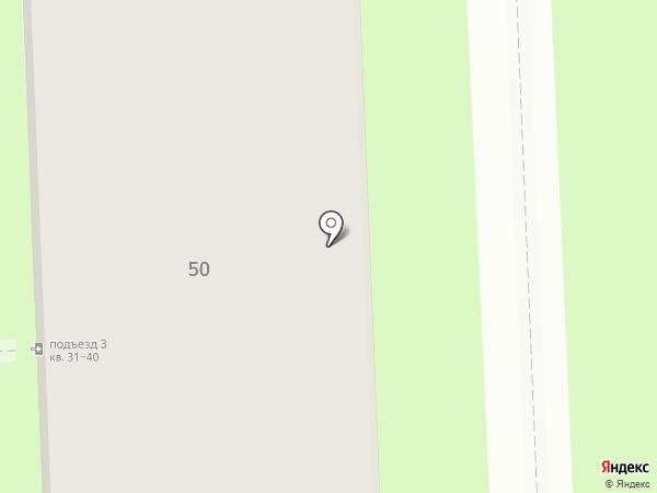 АС-Сервис на карте Челябинска