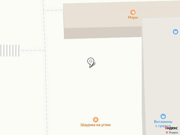 Первый вкус на карте Челябинска
