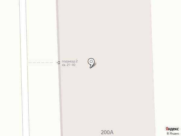 ФЛАГМАН на карте Челябинска