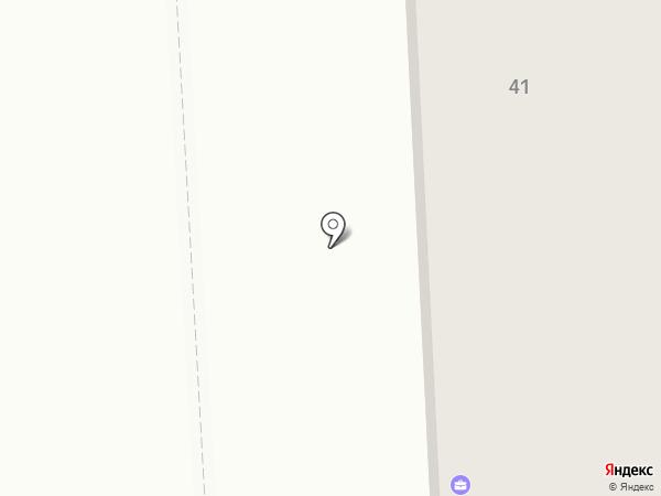 УРАЛКОМПОНЕНТ на карте Челябинска