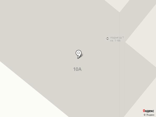 МАГИСТР на карте Челябинска